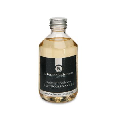 Recharge d'Ambiance 250ml Patchouli-Vanille