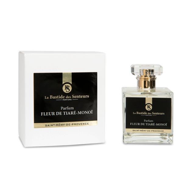 parfum 100ml fleur de tiar mono. Black Bedroom Furniture Sets. Home Design Ideas