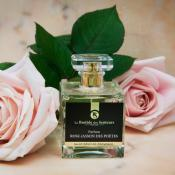 Parfum 100ml Rose - Vanille
