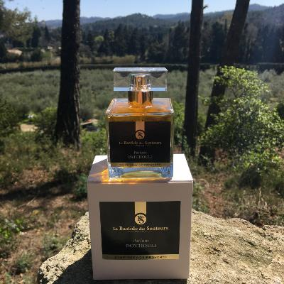 Parfum 100ml Patchouli