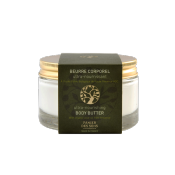 Beurre corporel 200ml Olive