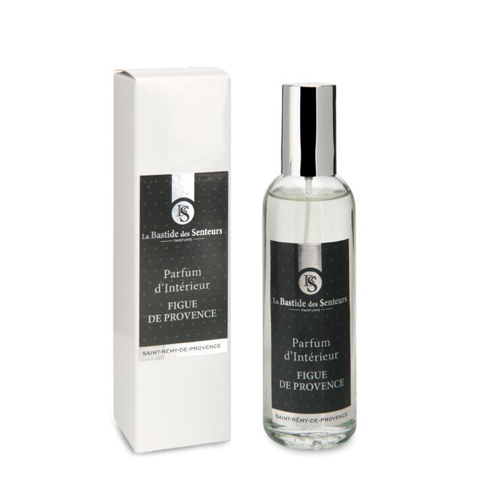 Parfum d'Intérieur 100ml Figue de Provence